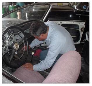 Mercedes Benz Mechanics Serving Santa Monica, CA
